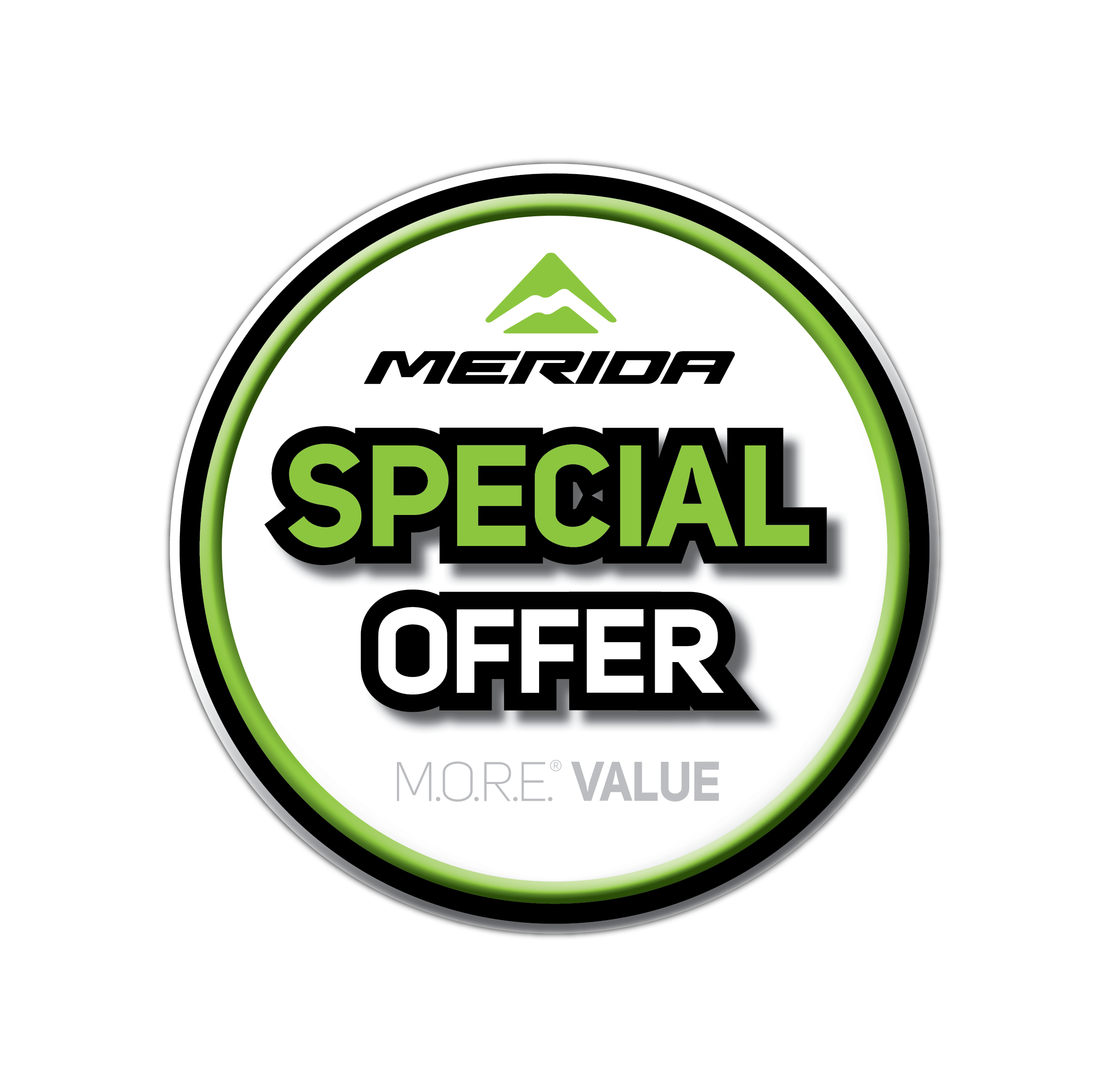 Merida Bikes Special Offer